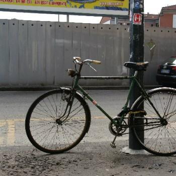 意外と知らない100万円以下の自転車の罰金&罰則