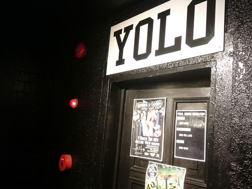 Club YOLO iwakuni