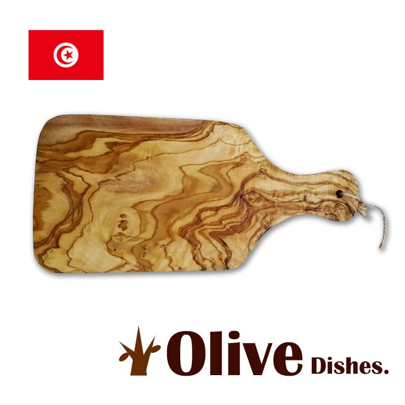 オリーブの木の食器カッティングボードまな板プレート