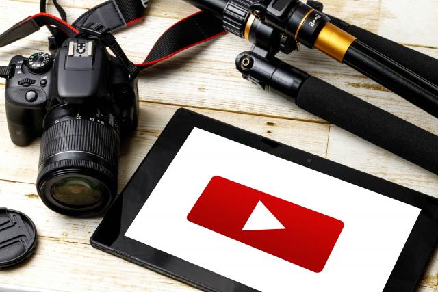 Youtubeの動画ジャンル